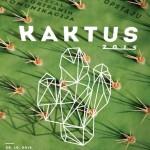 Отворен конкурсот за наградите KAKTUS 2015