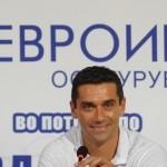 Кирил Лазаров промовиран во бренд-амбасадор на Евроинс Осигурување