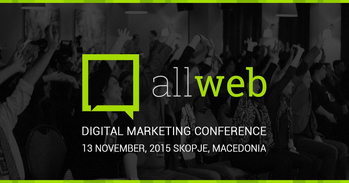 allweb-digital-marketing-conference