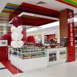 """""""Европа"""" со нова продавница во Скопје Сити Мол"""