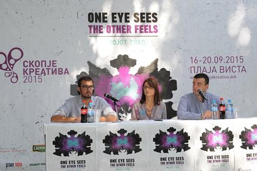 Skopje Kreativa 2015