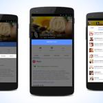 Фејсбук страниците за бизниси добиваат мобилно-центрична преработка