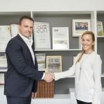 Фондацијата 'Новак Ѓоковиќ' и Direct Media потпишаа договор за партнерство