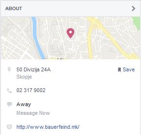 Facebook responsivness 2