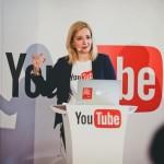 Интервју со Маријана Прпиќ, Head of branding во Google