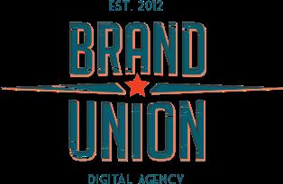 Logo Brand Union