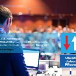 Се наближува седмата меѓународна ПР конференција PRilika во Белград