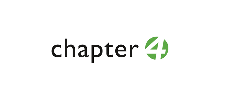 chapter 4 cover logo