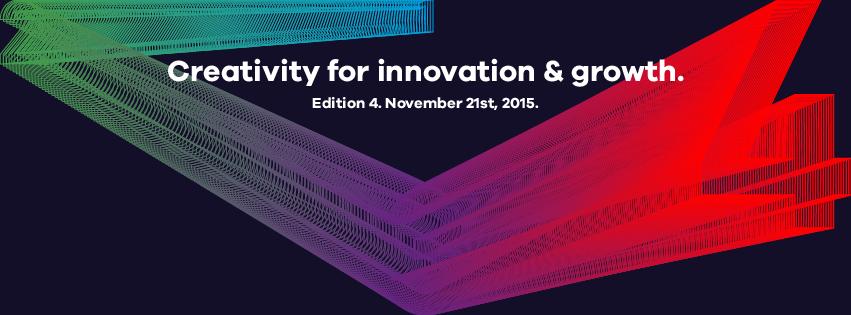 creativity for inovation & growth