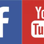 Кој начин на рекламирање е поефективен во однос на потрошените средства – Facebook или YouTube?
