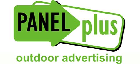 panel plus logo