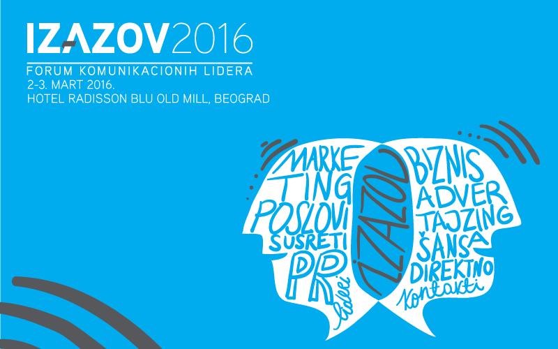 IZAZOV 2016 - vizual