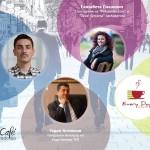 Повелете на 14-тото по ред Бизнис кафе Македонија!