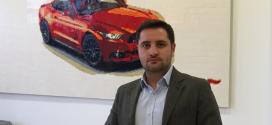 """Интервју со Предраг Николовски, маркетинг и односи со јавност во Ford:  """"Јавноста вреднува вистински брендови"""""""