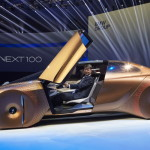 """BMW премиерно ја откри својата """"Визија за наредните 100"""""""