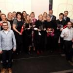 Доделени годишните награди на Хрватското здружение за односи со јавноста