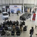 Промовиран првот Ford Mustang за продажба во Македонија