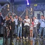 Победници на Croatia Effie 2016 наградите