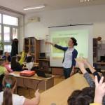 Над 8.000 ученици ќе се едуцираат за безбедни и здрави школски денови