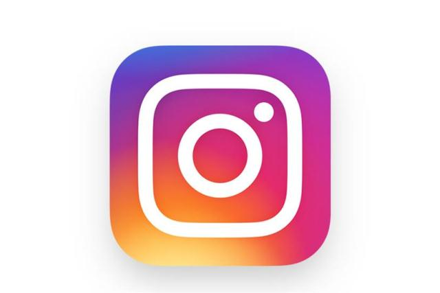 Instagram New Logo