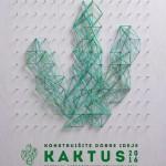 Отворен конкурсот и познато жирито за наградите #kaktus2016!