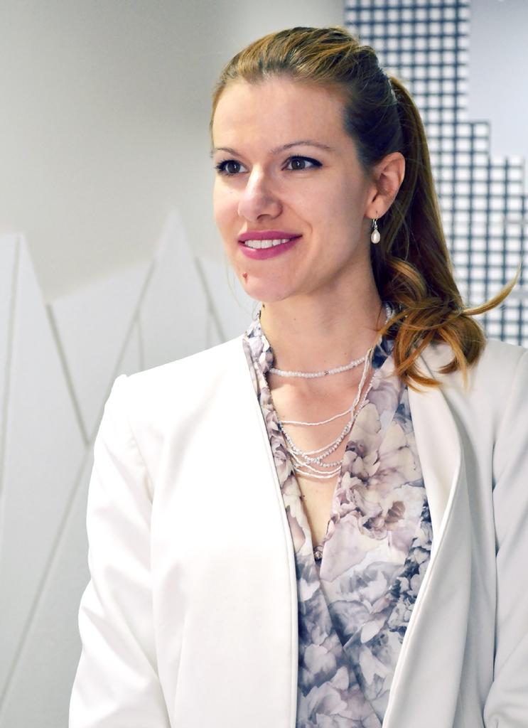 Katerina Slavova