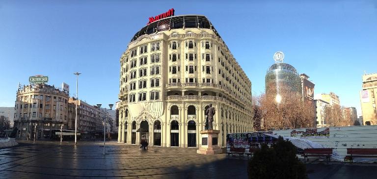 Skopje Marriott (4