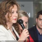 """Ангелка Пеева – Лауренчиќ: """"Ако работите само за пари, тие никогаш нема да дојдат"""""""
