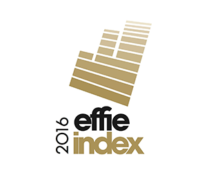 effie index 2016