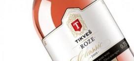 """Розе вината на """"Тиквеш"""" со два сребрени медали на Светското """"првенство"""" за розе вина"""
