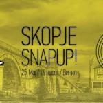 Во среда ќе се оддржи првиот Snapchat Meetup во Македонија!