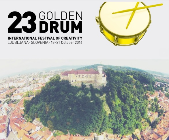 23 golden drum ljubljana