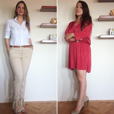 Ивона и Натали