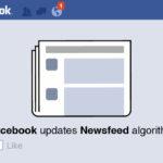 Facebook го менува својот алгоритам за да стави помал фокус кон содржини од медиуми
