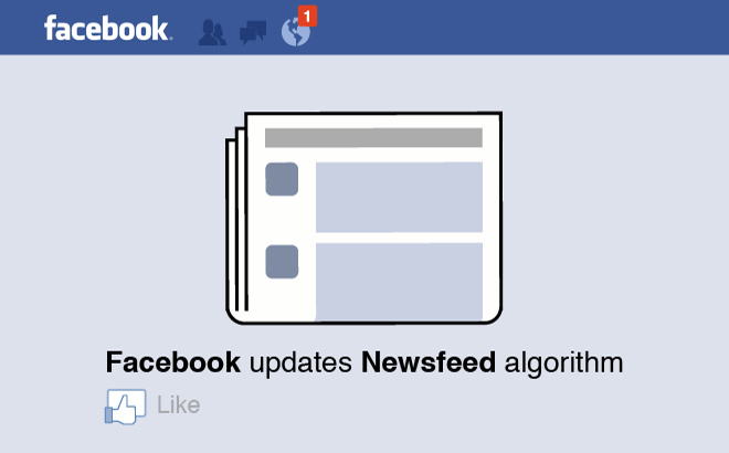 Facebook-Newsfeed