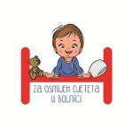 """BBDO Zagreb осмисли нов визуелен идентитет за акцијата """"За насмевка на децата во болница"""""""