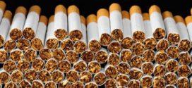 Глобалната количинска продажба на цигари најмала во последниве 20 години