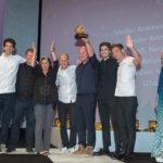 Погледнете ги студиите на случај на Гранд При победниците во Film, Film Craft, Integrated и Titanium
