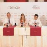 Кока-кола во соработка со МБ Импекс стартува продажба на ракија и ликер во БиХ