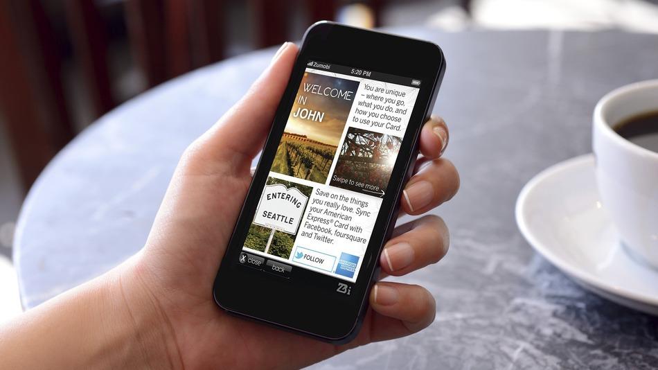 mobile advertising - marketing365