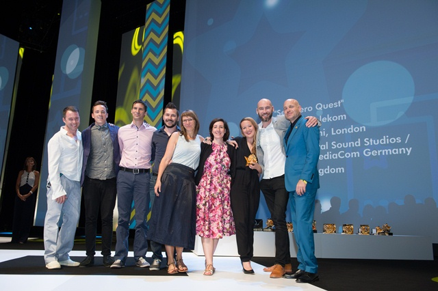 saatchi UK and MKD Cannes Lions 2016-1
