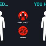 Интернетот гради доверба помеѓу луѓето