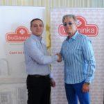 Владо Јаневски стана заштитно лица на Витаминка