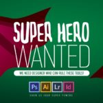 super hero wanted-oglas mccann