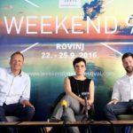 Сите медиа трендови на едно место – во Ровињ од 22. до 25. Септември