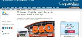 """""""The Guardian"""" стартуваше со нов модел за продажба на банери – врз основа на времето кога тие се видливи"""
