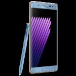 Самсунг премиерно го претстави најновиот Galaxy Note7