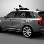 Volvo cars и Uber со здружени сили ќе развиваат автономни возила