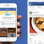 Facebook ќе се бори против блокирањето на реклами така што на корисниците ќе им даде контрола врз она што го гледаат