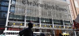 Њујорк Тајмс купи Агенција фокусирана на Виртуелна и проширена реалност